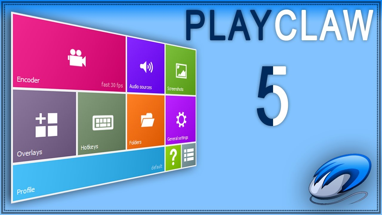 PlayClaw 5 Crack plus Serial Key Full Version Free Download
