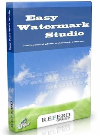 Easy Watermark Studio Pro 3.5 Crack and Serial key Free Download