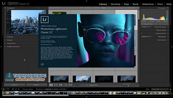 Adobe Lightroom CC 2018 Crack + Serial Key Tested