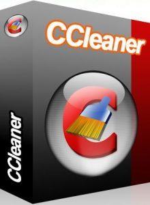 CCleaner Pro 5.40.6411 Crack + Serial Key Tested