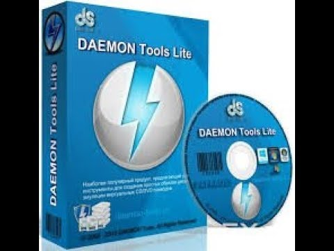 DAEMON Tools Lite 10.7.0.0337 Crack + Serial Number Tested