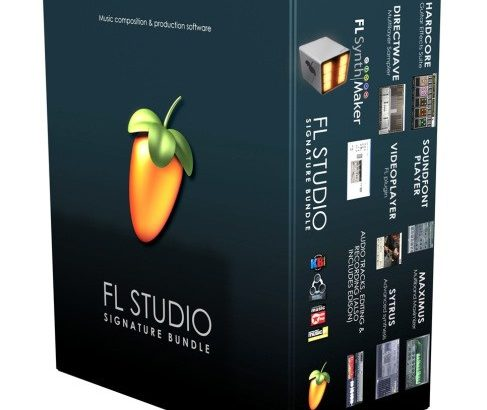 FL Studio 12.5.1.165 Crack + Serial Key Tested Free Download