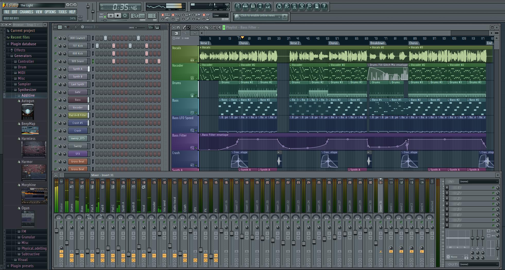 FL Studio 12.5.1.165 Crack + Serial Key Tested Free Download