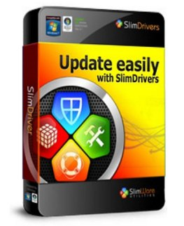 SlimDrivers 2.3.1.0 Crack + Serial Key Tested With Working Links