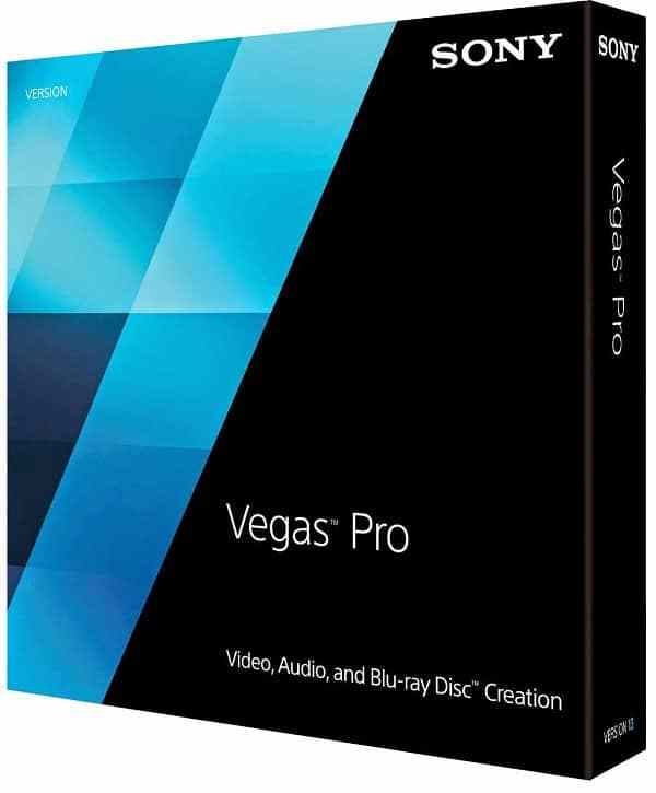 Sony Vegas Pro 13 Crack + Serial Key Free Download