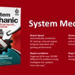System Mechanic Pro 17.5.1.43 Crack + Serial Key Tested