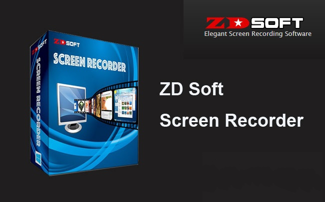 ZD Soft Screen Recorder 11.1.4 Crack + Serial Key Tested