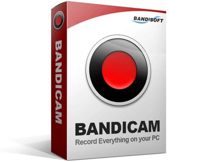 Bandicam 4.1.2.1385 Crack + Serial Key Tested Free Download