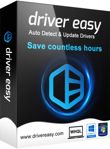 Driver Easy Pro 5.6.1 Crack + Serial Key Tested Free Download