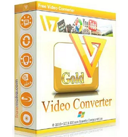 Freemake Video Converter 4.1.10.65 Crack + Serial Key Tested