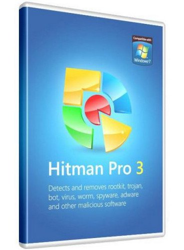 Hitman Pro 3.8.0 Crack Plus Product Key Free Download Tested