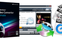 Wondershare Video Converter Ultimate 10.2.2 Crack + Serial Key